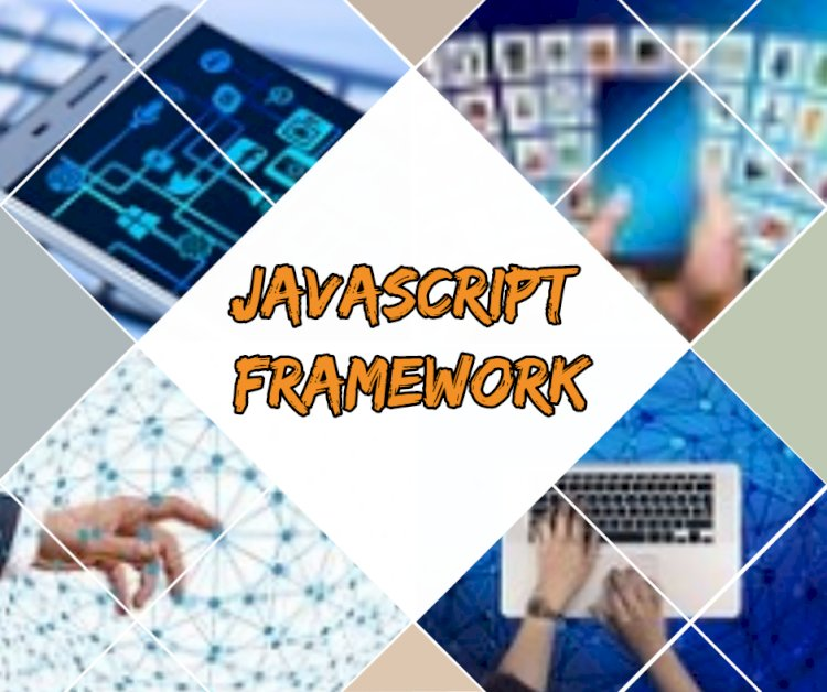 Which JavaScript framework should we learn in 2020 ?
