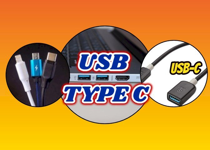 All about usb type c