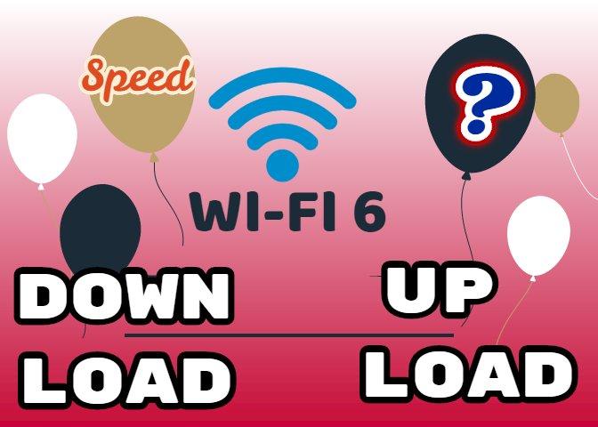 Is it really WiFi 6 fast ?