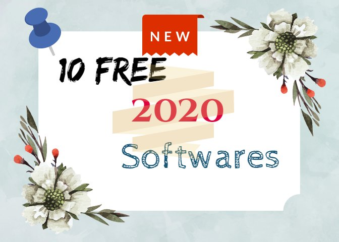 10 FREE PROGRAMS That Should Be on EVERY PC!