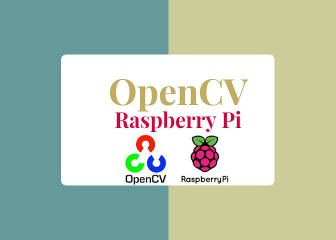 How To Install OpenCV on Raspberry Pi