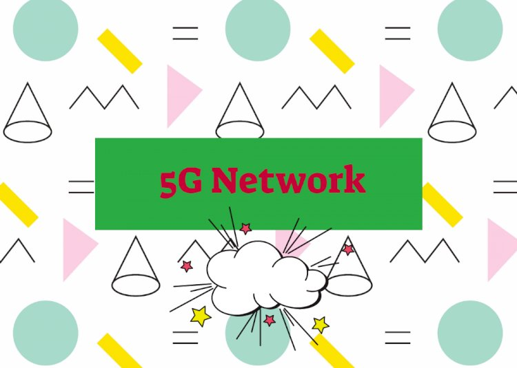 Global 5G commercial networks have increased