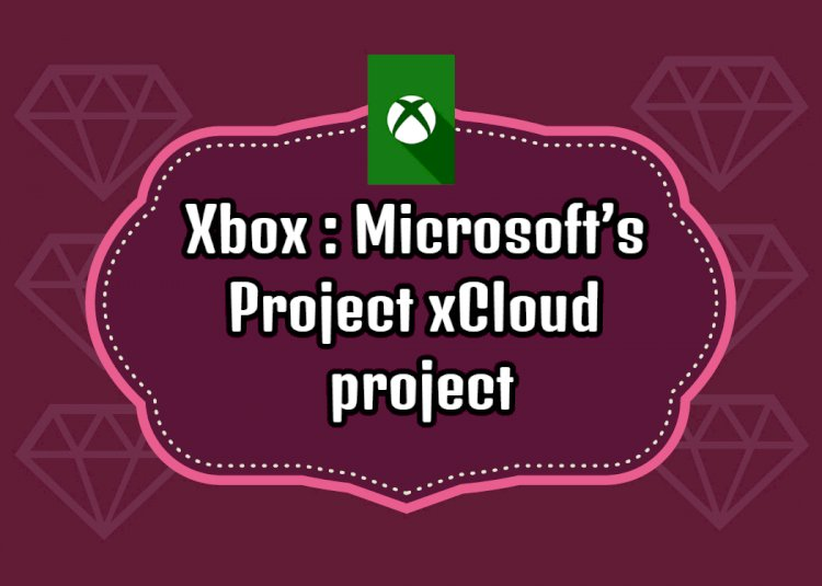 Xbox : Microsoft's Project xCloud project officially ended
