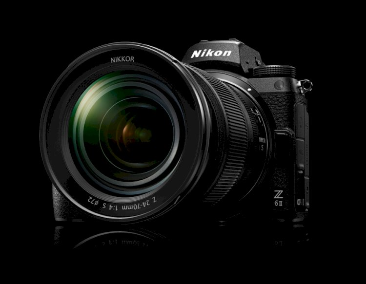 Nikon will release new firmware for Z series cameras on April 26