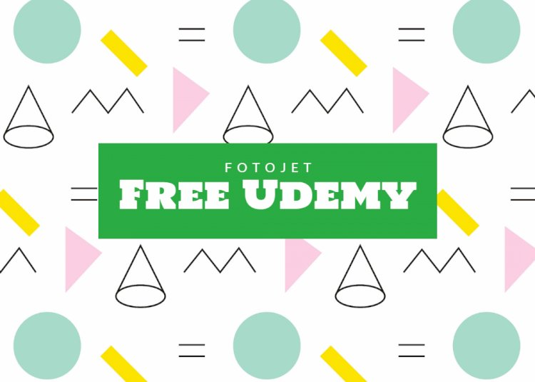 Free udemy courses 30-05-2021