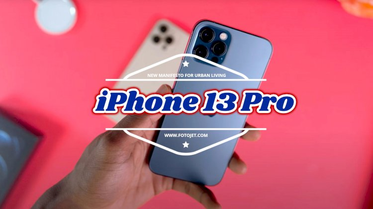 Apple iPhone 13 Pro series price exposure, NO 1TB storage option