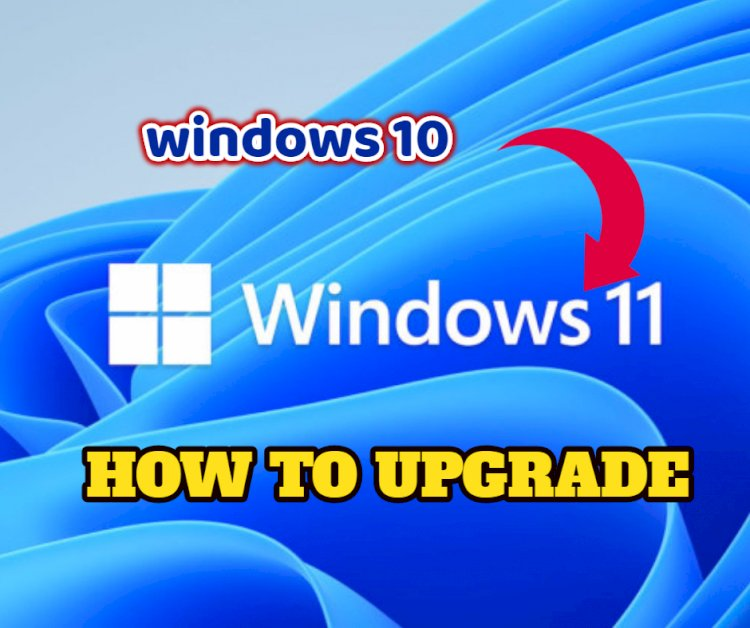 How To upgrade to windows 11 Even if the minimum hardware requirements are not met