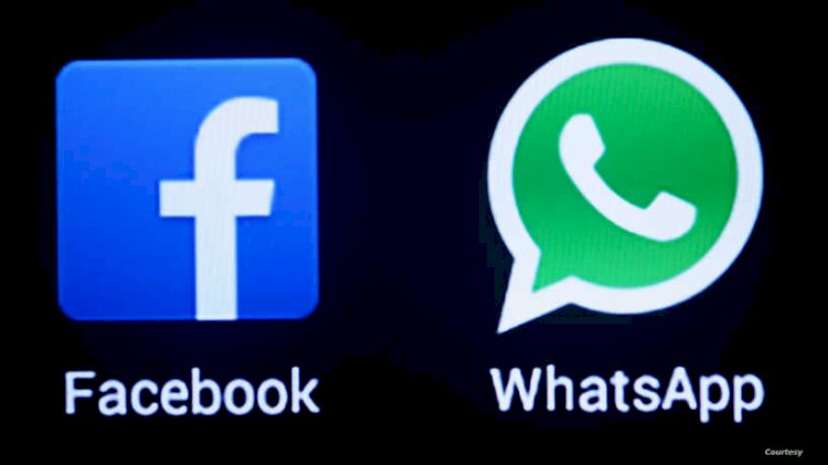 Facebook, Instagram and WhatsApp Why ?